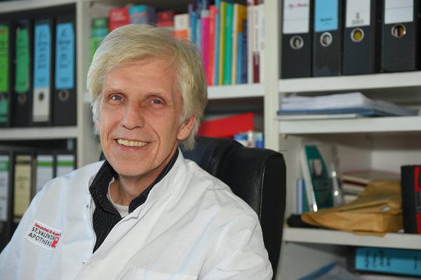 Andreas Christl