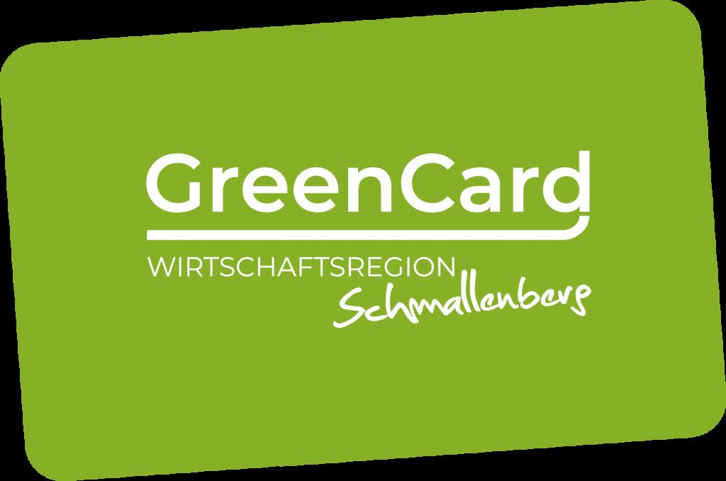 GreenCard Schmallenberg